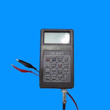 BP-609型便携式频率读数仪